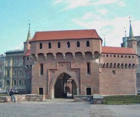 波兰名胜古迹